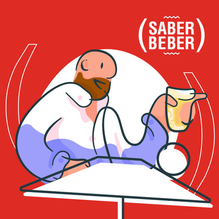 Ativação Saber Beber