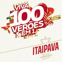 Lançamento campanha Itaipava