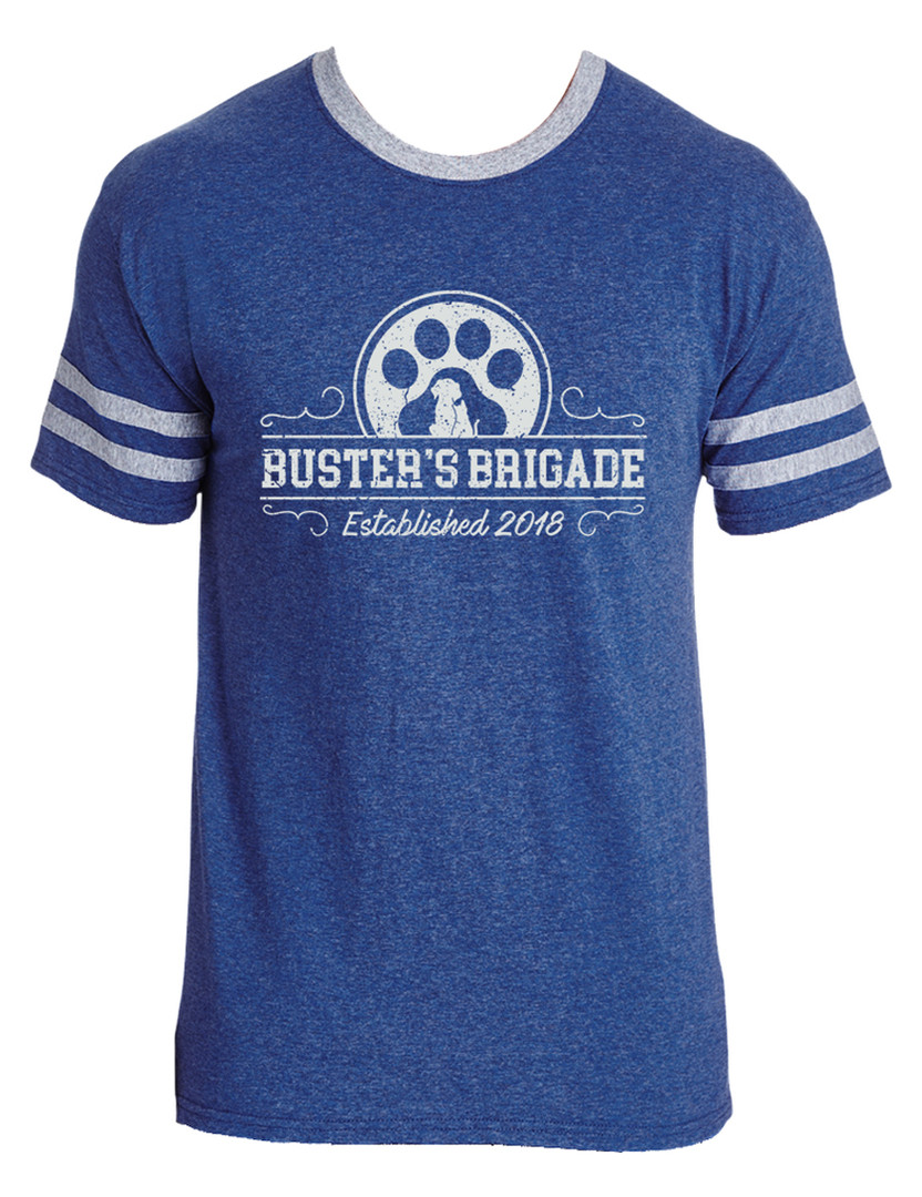 Buster's Established