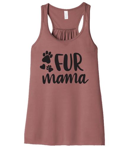 Fur Mama Tank