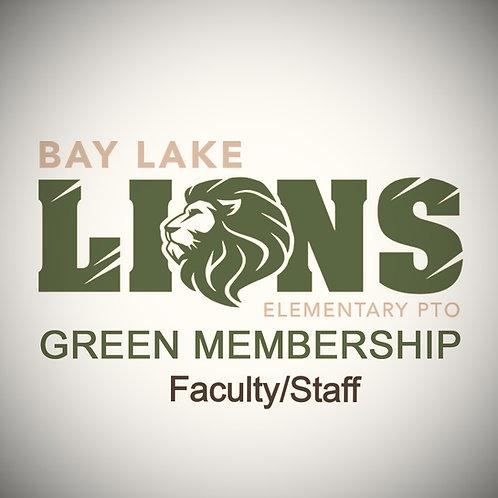 Faculty/Staff PTO Membership