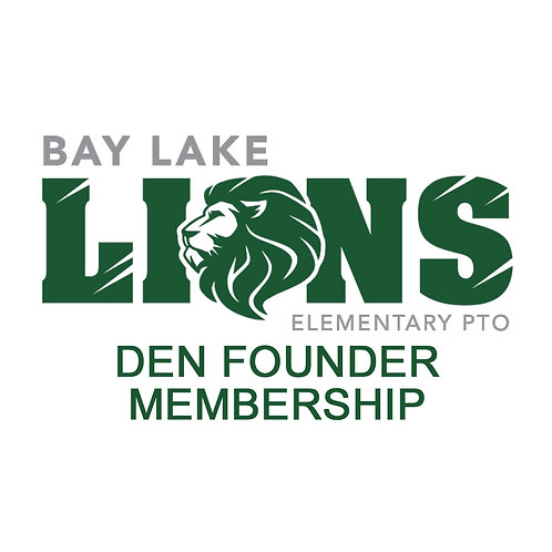 PTO Membership (Den Founder Level)