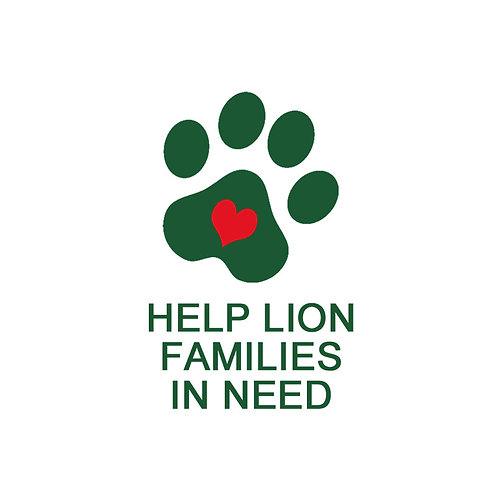Families In Need Donation