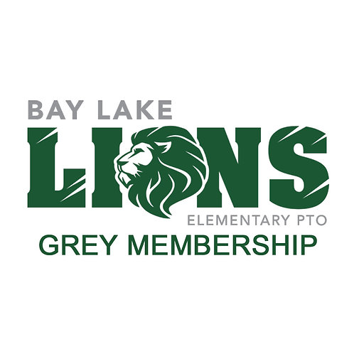 PTO Membership (Grey Level)