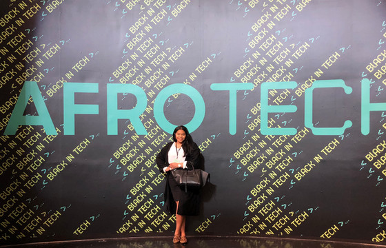 AFROTECH: My personal experience