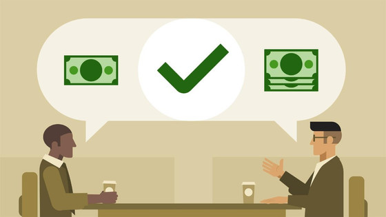 You Get What You Ask For: Negotiating Your Salary