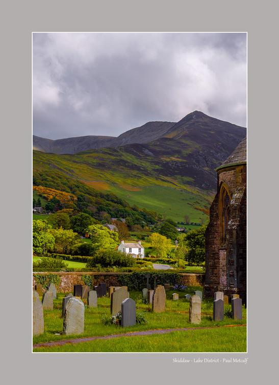 Skiddaw - Lake District