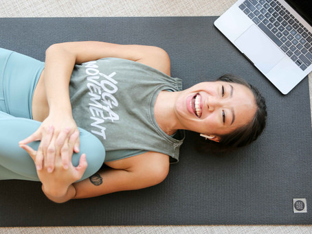 Healthy habits to feel better (part ii)