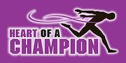 Heart of a Champion Company Logo