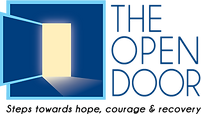 The Open Door of Indiana, PA Logo Image