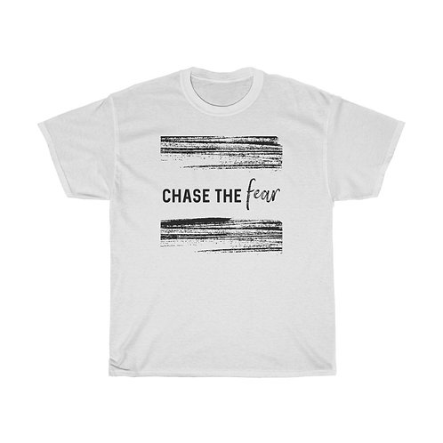 CHASE THE FEAR Unisex Tee