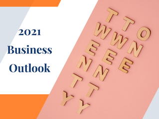 2021 Business Outlook