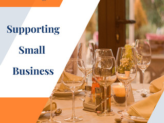 New Programs for Supporting Ontario Small Businesses