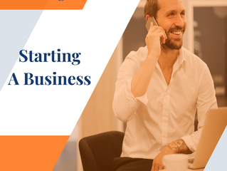 Starting a Business: Critical steps to avoid failure