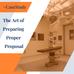 Case Study: The Art of Preparing Proper Proposal