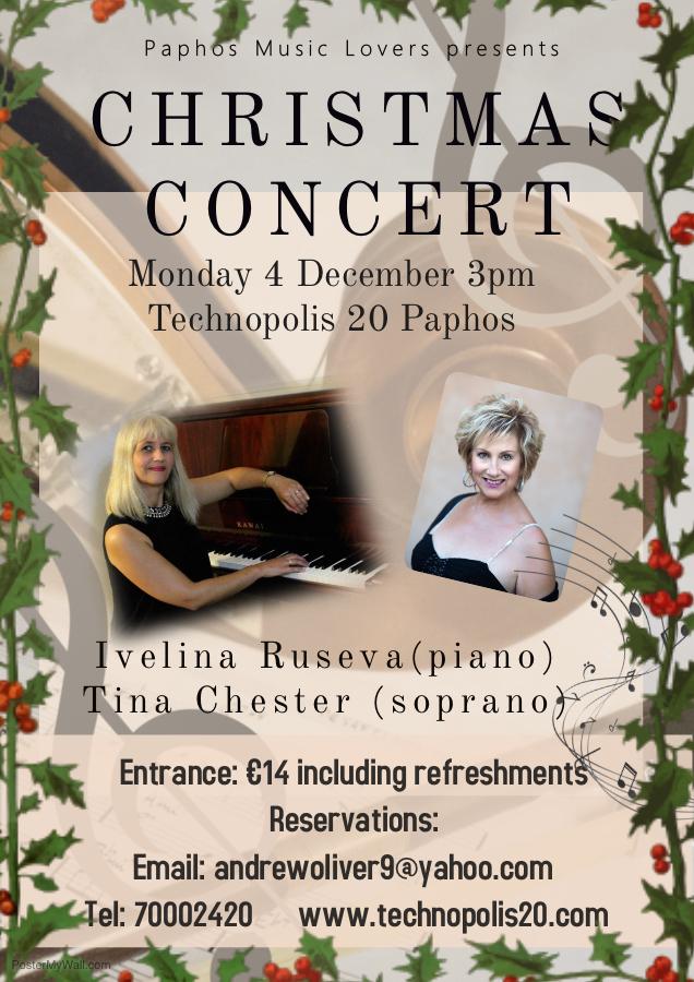 PML Christmas Concert (6)