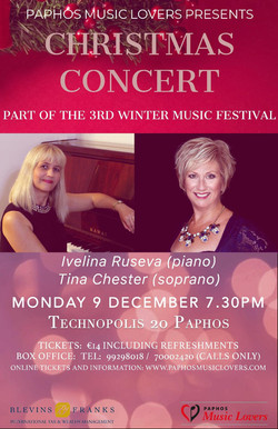 9 December poster
