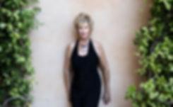 Tina Chester Soprano Singer Paphos Cyprus