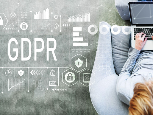 GDPR – Do you still need to update your data protection policies?  You are not alone.