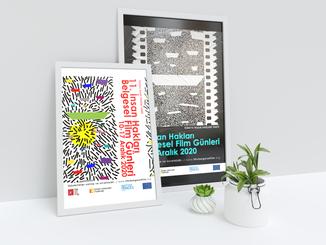 TİHV Poster Design