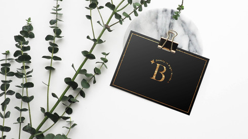 Greeting Card - Gold on Black.jpg