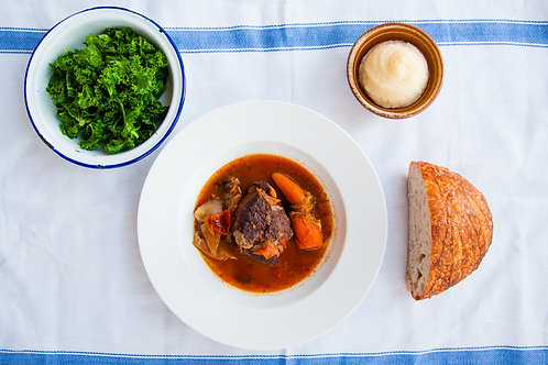 A Taste of The Harbour Café in Winter - only £50 for 2 people