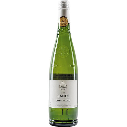 House White - Picpoul de pinet (great with fish)