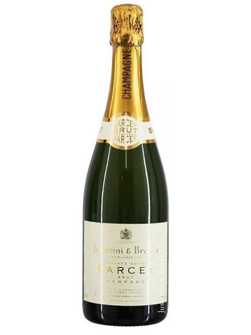 Justerini & Brooks - Sarcey Champagne