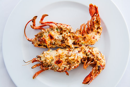 Lobster Thermidor Box - from £45