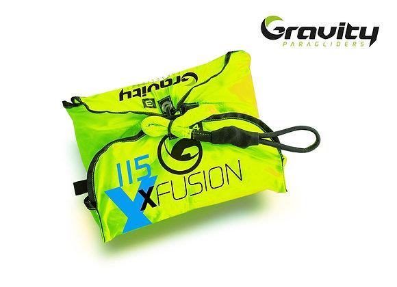 Xfusion 115