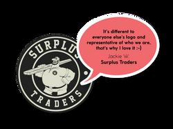 Surplus-13