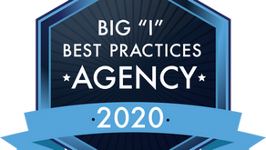 """Aleckson Insurance earns the designation of """"Best Practices Agency"""""""
