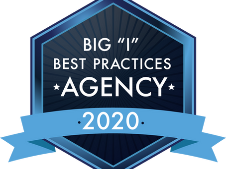 "Aleckson Insurance earns the designation of ""Best Practices Agency"""