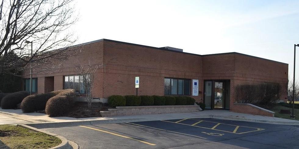 Aleckson Insurance Open House
