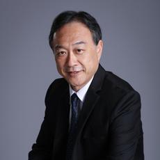 Dr James LEI Zhibin