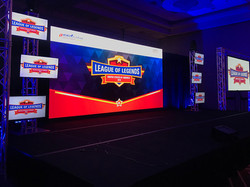 LED Video Wall Rentals NYC