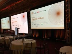 audio visual screen & led wall new york city