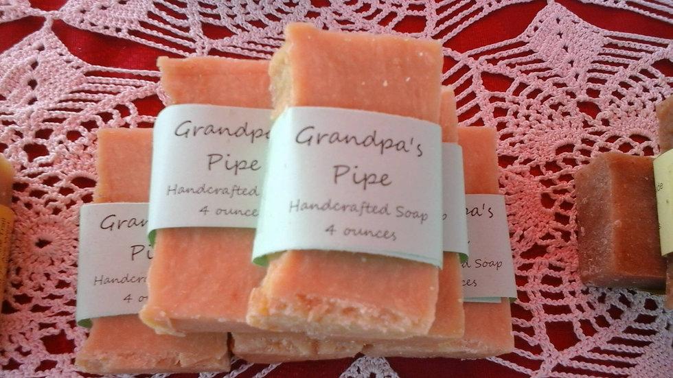 Grandpa's Pipe