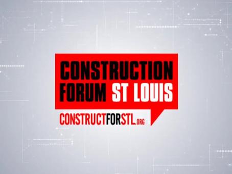 Construction Forum Highlights Pocketparks