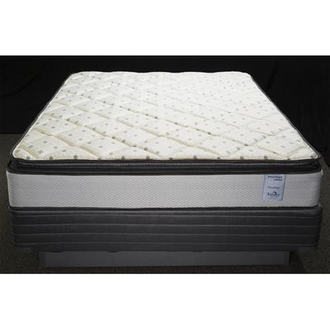 aqua eurotop mattress