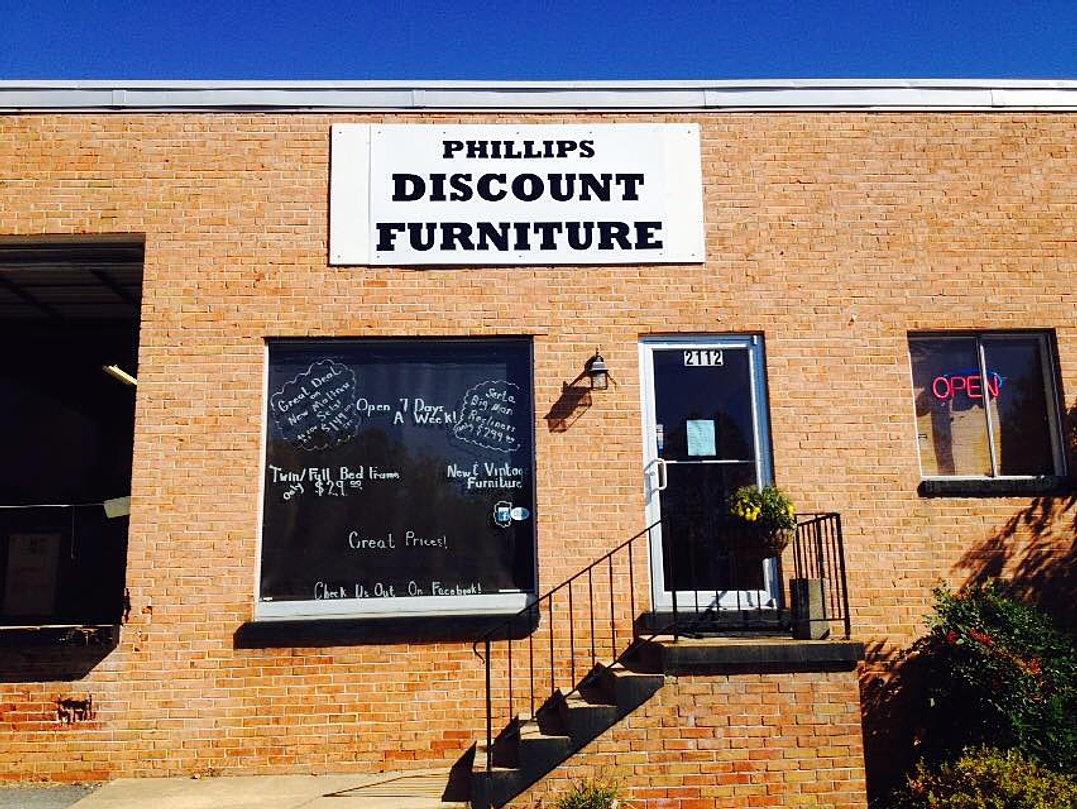 Phillips Discount Furniture