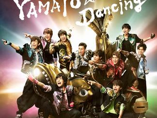 """タワーレコード年間邦楽シングルチャート""""BOYS AND MEN""""『YAMATO☆Dancing』 第4位"""
