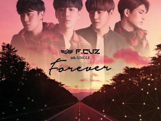 「Forever【B盤】」F.CUZ