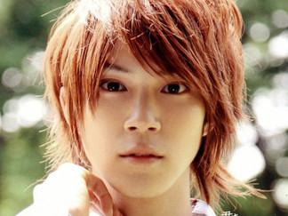 「君を見つけたい」浜尾京介