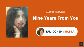 Interview with Tali, The Author of Nine Years From You