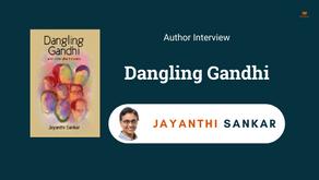 Author Interview: Jayanthi Sankar