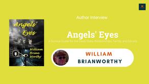 Author Interview: William Brianworthy