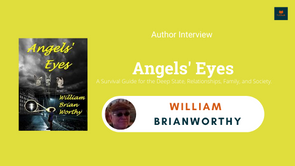 Author Interview: William Brianworthy