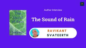 Author Interview: Ravikant Svateerth