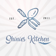 Our Lovely ShiniesKitchen Logo 2020